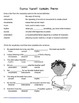 McGraw Hill Reading Wonders © 2nd Grade Unit 3 Week 5 Worksheets