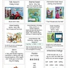 McGraw Hill Wonders 4th Grade Mini Focus Walls Unit 1 Weeks 1-3