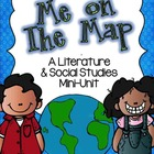 Me on the Map: A Literature & Social Studies Mini-Unit