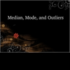 Mean, Median, and Outliers PowerPoint Lesson