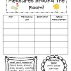 Measurement Freebie!