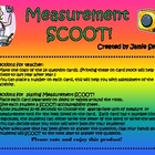 Measurement Mania SCOOT! Assessment