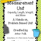 Measurement Problem-Solving Unit