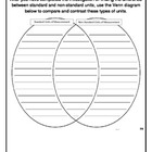 Measurement Booklet (Common Core Aligned)