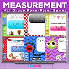 Measurement Units & Conversions SMART BOARD PROMETHEAN Pac