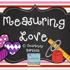 Measuring Love freebie