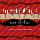 Measuring Moustaches {{freebie}}