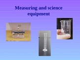 Measuring and Science Equipment