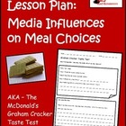 Media Influences on Meal Choices