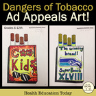 Media Literacy: Learning the Dangers of Tobacco Through Ad