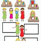 Meet the Teachers (Ladies) - Clipart Graphics From the Pond