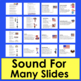 Memorial Day PowerPoint Presentation - Reading & Sing Along