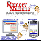 Memory Machine for Windows PC