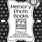 Memory Photo Book {Freebie}