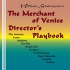 Merchant of Venice Director's Playbook