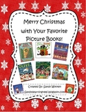 Merry Christmas with Your Favorite Picture Books!