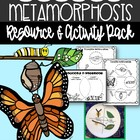 Metamorphosis Bundle