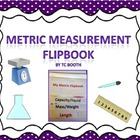 Metric Measurement Flipbook