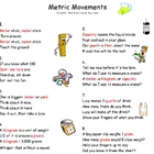 Metric Movements