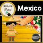 Mexican Celebrations: Thematic Common Core Essentials