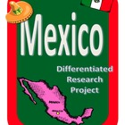 Mexico Differentiated Research Project