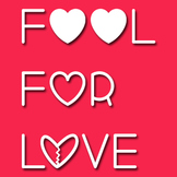 Mf Fool For Love Font