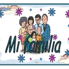 Mi familia. (Power Point) vocabulary for beginners