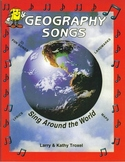 """""""Middle East Song"""" MP3 from """"Geography Songs"""" by Troxel/Au"""