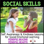 Mindful Brains, Mindful Hearts {60 pages}-TheWriteStuff