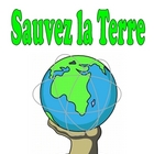 Mini Environmental Earth Day Posters in French