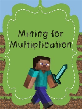 Mining For Multiplication