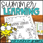 Mission Possible: Summer Learning Fun {Summer Pack for Fut