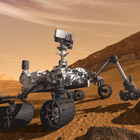 Mission to Mars - Curiosity Rover Project (STEM)