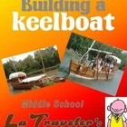 Mississippi Keelboat worksheet