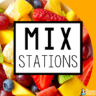 Mix! {A Science Stations Unit}