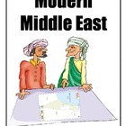 Modern Middle East Set