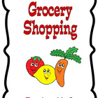 Money Center: Grocery Shopping