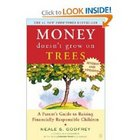 Money Doesn't Grow On Trees: Guide to Raising Financially