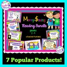 Money-$aving Reading Bundle for K-3