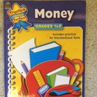 Money Teacher Created Materials for grades 1 & 2