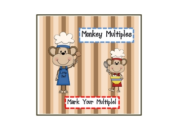 Monkey Multiples Game