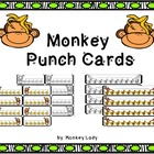 Monkey Punch Cards