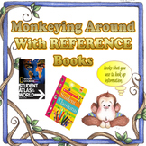 Monkeyin' with Reference Book Bundle
