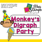 Monkey's Digraph Party!