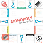 Monopoly - Get to Know You Edition!