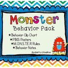 Monster Behavior Pack