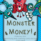 Monster Money: CCSS 2.MD.8