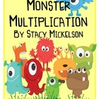 Monster Multiplication - Facts & Fun