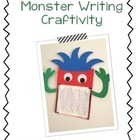 Monster Writing