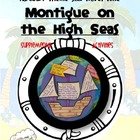 Montigue on the High Seas Activities and Printables